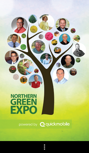 Northern Green Expo 2015