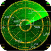 Global Radar Positioning LWP