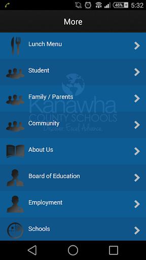 【免費教育App】Kanawha County Schools-APP點子