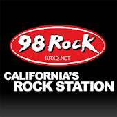 98 Rock California