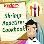 Shrimp Appetizer Cookbook free