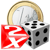 Coins and Dice 3D