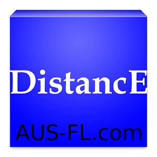 Distance Conversion Calculator - screenshot thumbnail