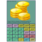 Financial Calculator (adfree)