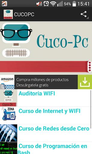 CUCOPC