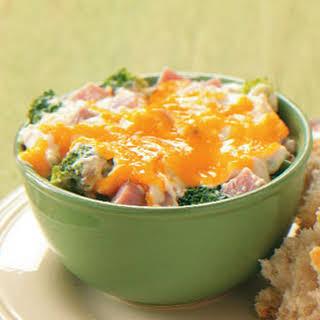 Ham And Rice Casserole Cream Of Mushroom Soup Recipes.
