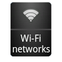Wi-Fi Widget icon
