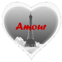 Messages et Poemes d'Amour icon