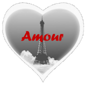 Messages et Poemes d'Amour