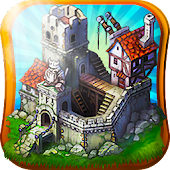 Medieval City Craft