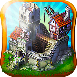 Medieval City Craft for Android