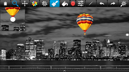 Color Splash Effect Pro v1.4.5 APK
