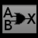 BooleanCalc Demo icon
