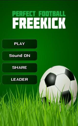 Perfect Football Freekick