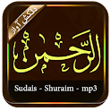 Surah RahMan MP3 | Audio Quran icon