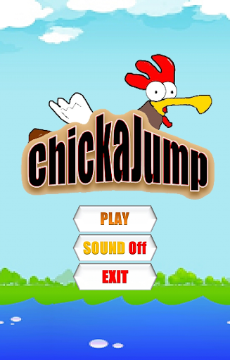 ChickaJump