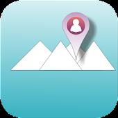 GPS Pedometer/ Hikers&health
