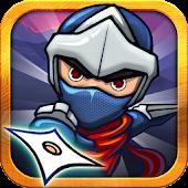 Tải Angry Ninja miễn phí