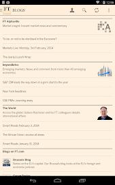 Financial Times Screenshot 36