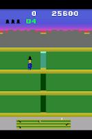 Screenshot of Keystone Kapers - Retro Game