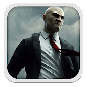 ICON PACK - Hitman(Free)