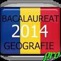 BAC Geografie 2014 pro icon