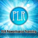 PLR Powerhouse Training icon