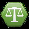モバイル六法 icon
