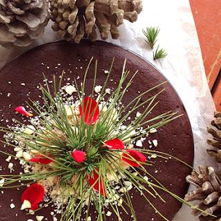 Chocolate Gingerbread Cake