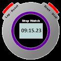 EZ-Stopwatch icon