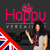 Happy Versailles Audioguide en