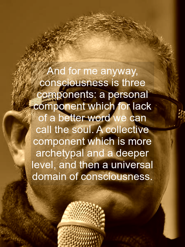 ❝ Deepak Chopra quotes - screenshot