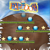 Fall Down 2D Game