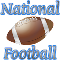 National Football – News logo