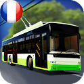 Simulateur De Trolleybus 3D icon