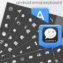 Emoji Keyboard Emoticon Smiley icon