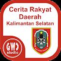 CeritaRakyat KalimantanSelatan icon