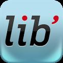 Lib' icon