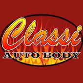 Classi Auto Body