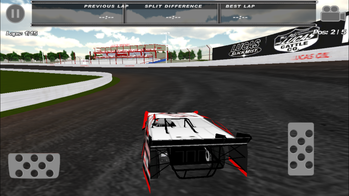 Dirt Trackin - Android Apps on Google Play