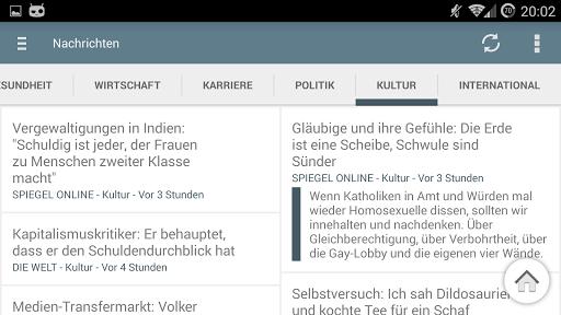 玩新聞App|SimpleNews - Feed Reader免費|APP試玩