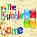 Le jeu Bubble logo
