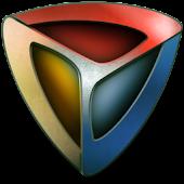 Trigalaxy Sci-Fi RPG
