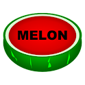 Melon – Note Pad logo