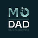MoDAD logo