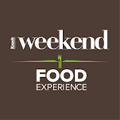 Knack Weekend Food Experience