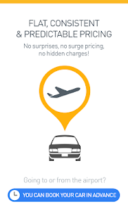 Gett– Taxi & Black Car Service - screenshot thumbnail