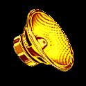 雙面手電筒 icon