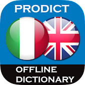 Italian - English dictionary