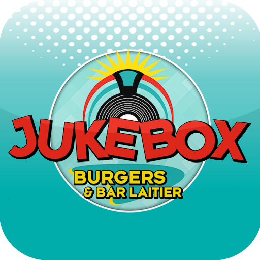 Jukebox Burgers 娛樂 LOGO-玩APPs